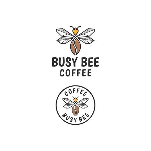 Busy Bee Coffee