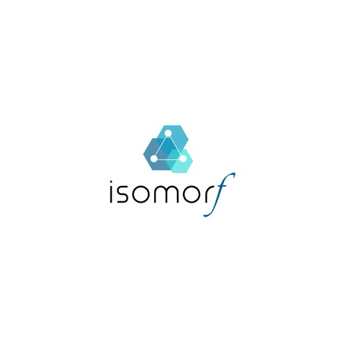 Revolutionary programming platform isomorf needs a logo!