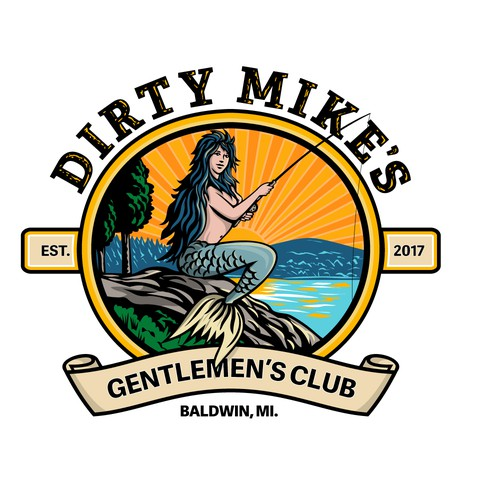 Dirty Mike's Gentlemen's Club