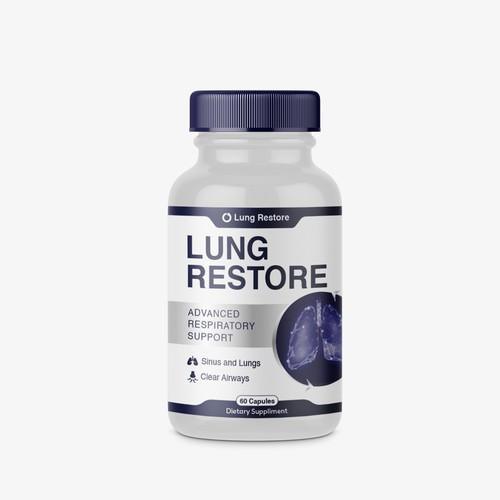 Lung restore
