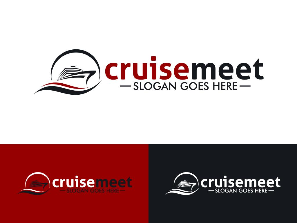 Create the next logo for Cruisemeet