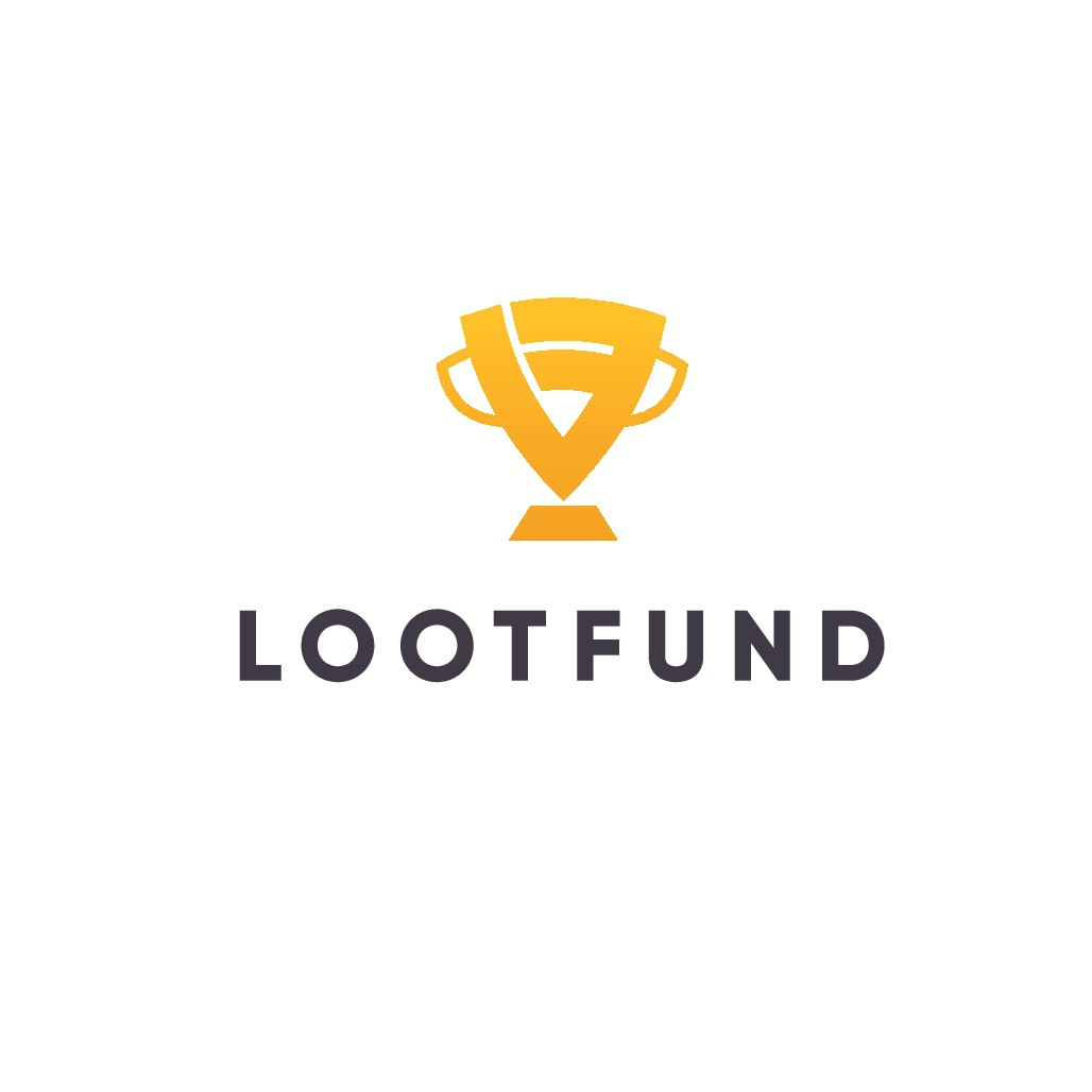 LOOTFUND - Design a Creative Minimalist Logo for Mobile App - Challenge/Reward Platform