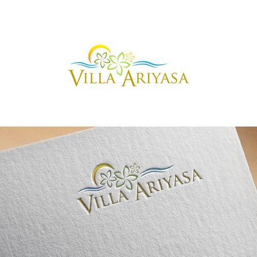 Logo for Ariyasa Villa