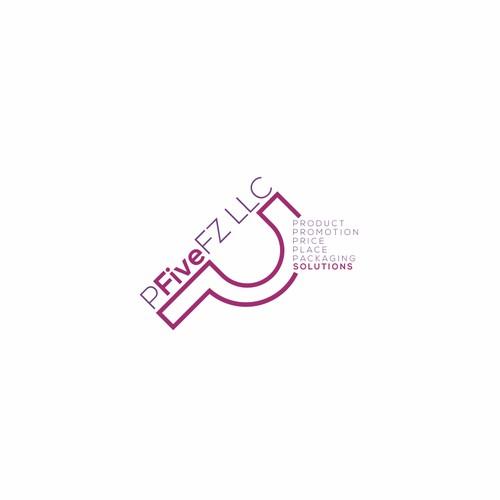 Creative ad agency logo
