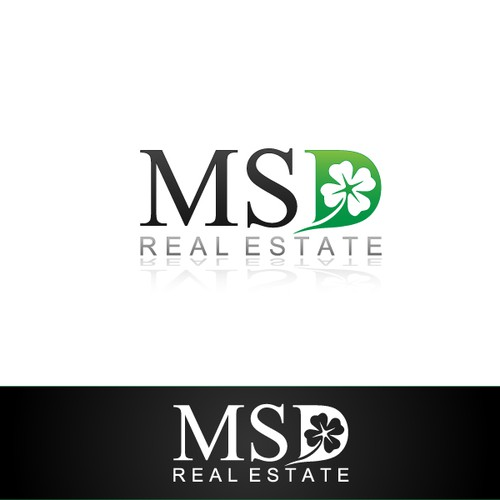 New logo wanted for MSD Real Estate