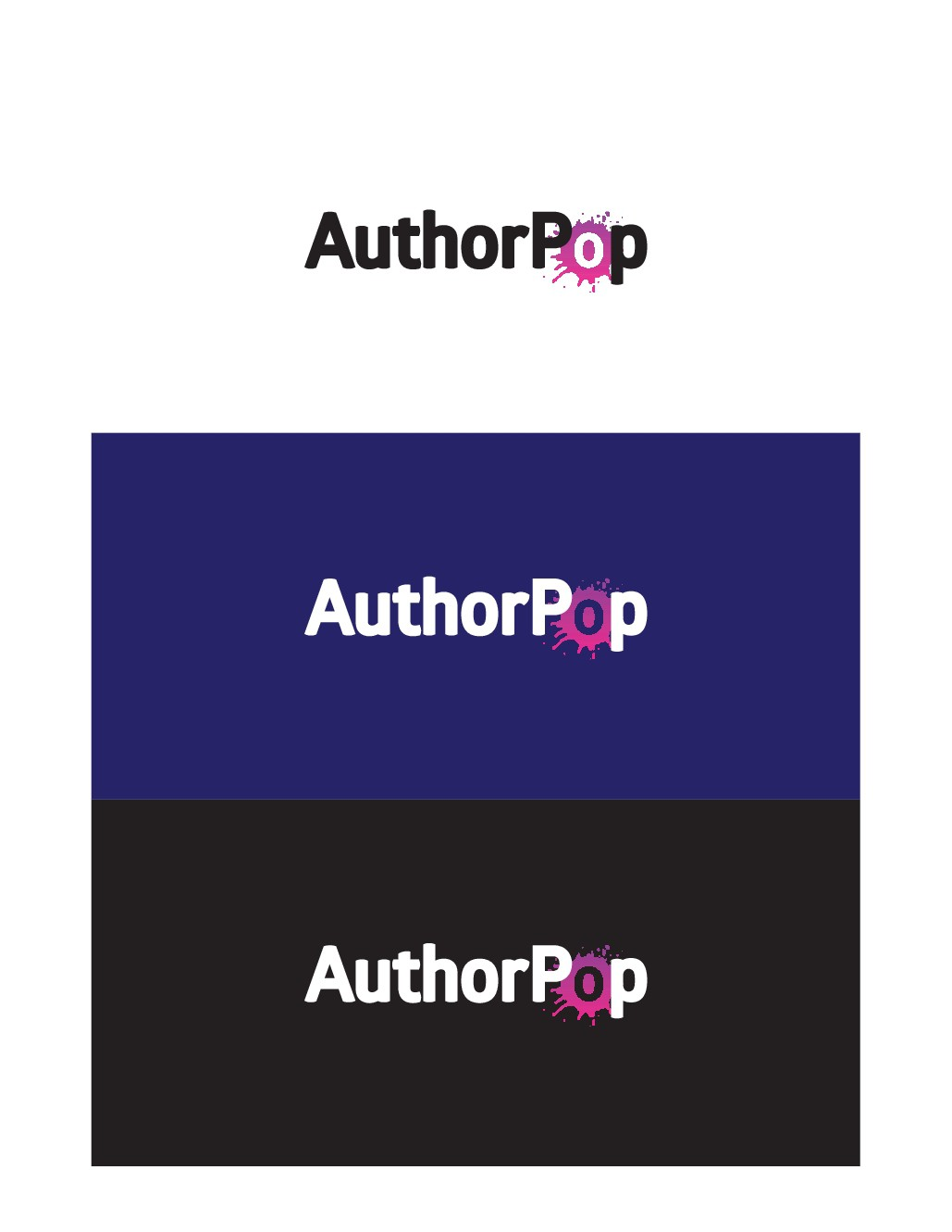 AuthorPop