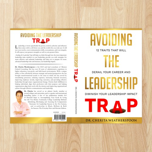 AVOIDING THE LEADERSHIP TRAP