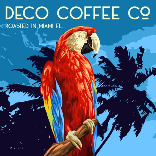 Deco Coffee Co. Honduras