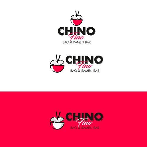 Chino Fino标志