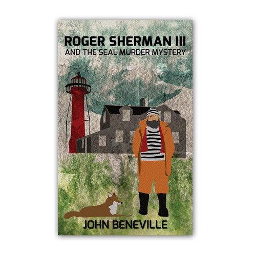 Rober Sherman III and the Seal Murder Mystery