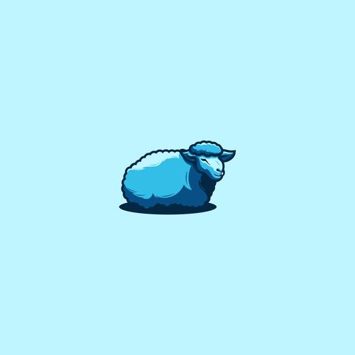 Blu Sheep