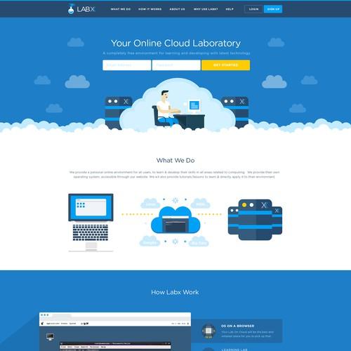 labx website
