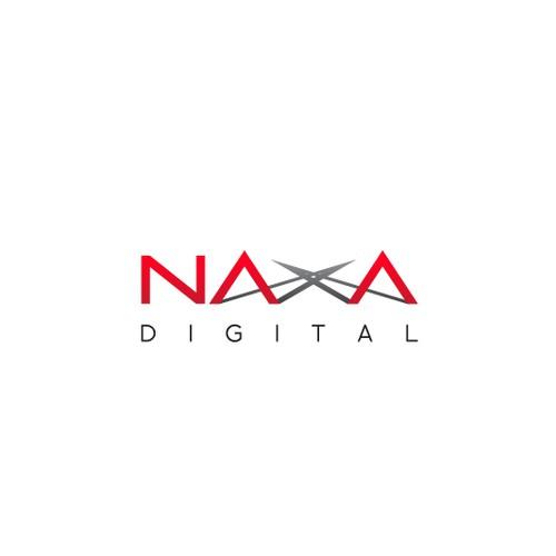 NAXA Digital Logo Design Competition