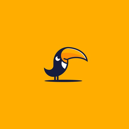 Toucan logo