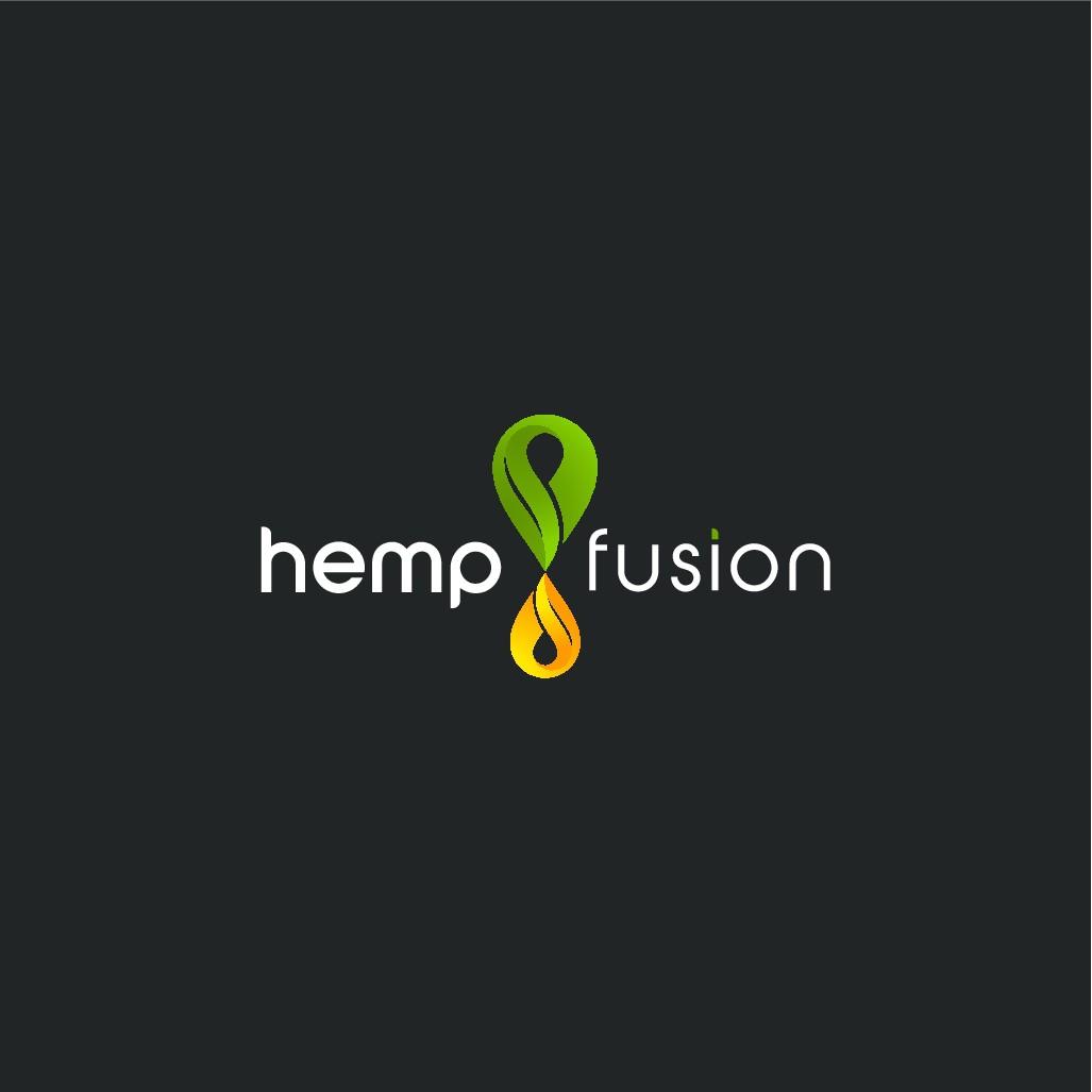 CBD HEMP PRODUCTS COMPANY LOGO - REDESIGN
