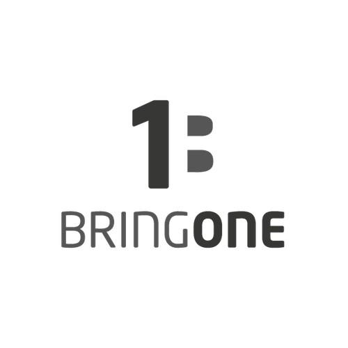 logo for bringOne