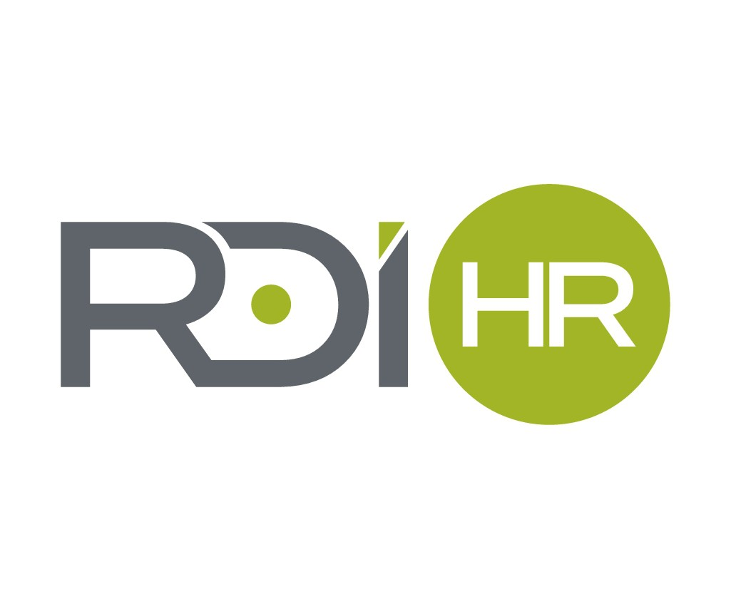 Human Resource Consultant needs new logo!