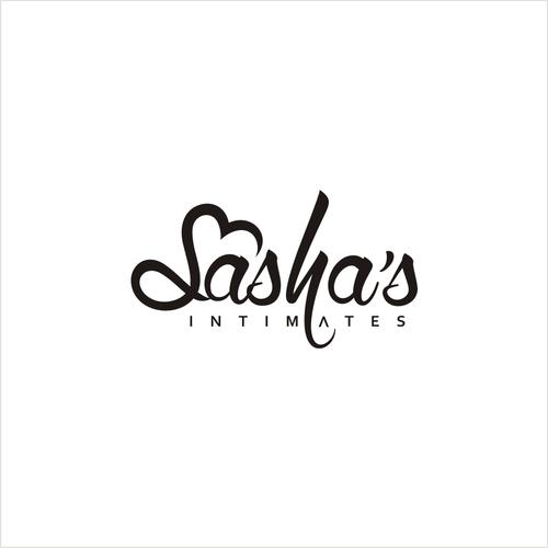 Logo for Sophistic Women's Lingerie Brand