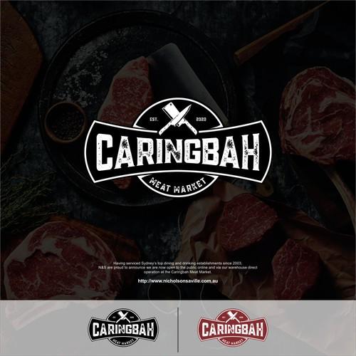 caringbah logo
