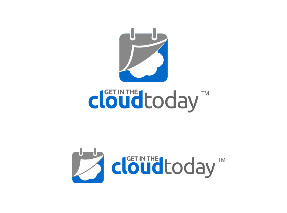 Help CloudToday with a new logo