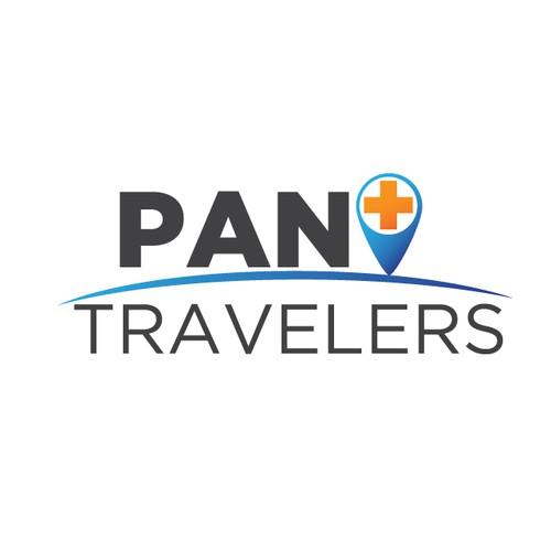 Logo for PAN Travelers