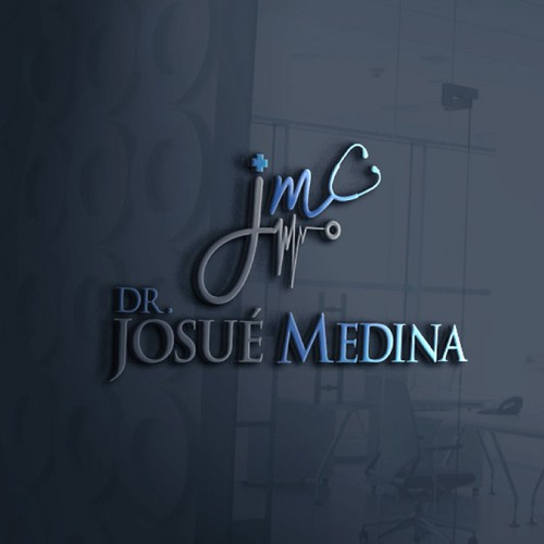 internal medicine doctor Logo