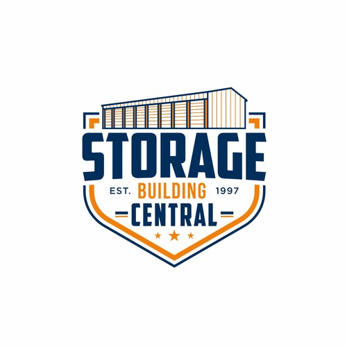Storage Building Central