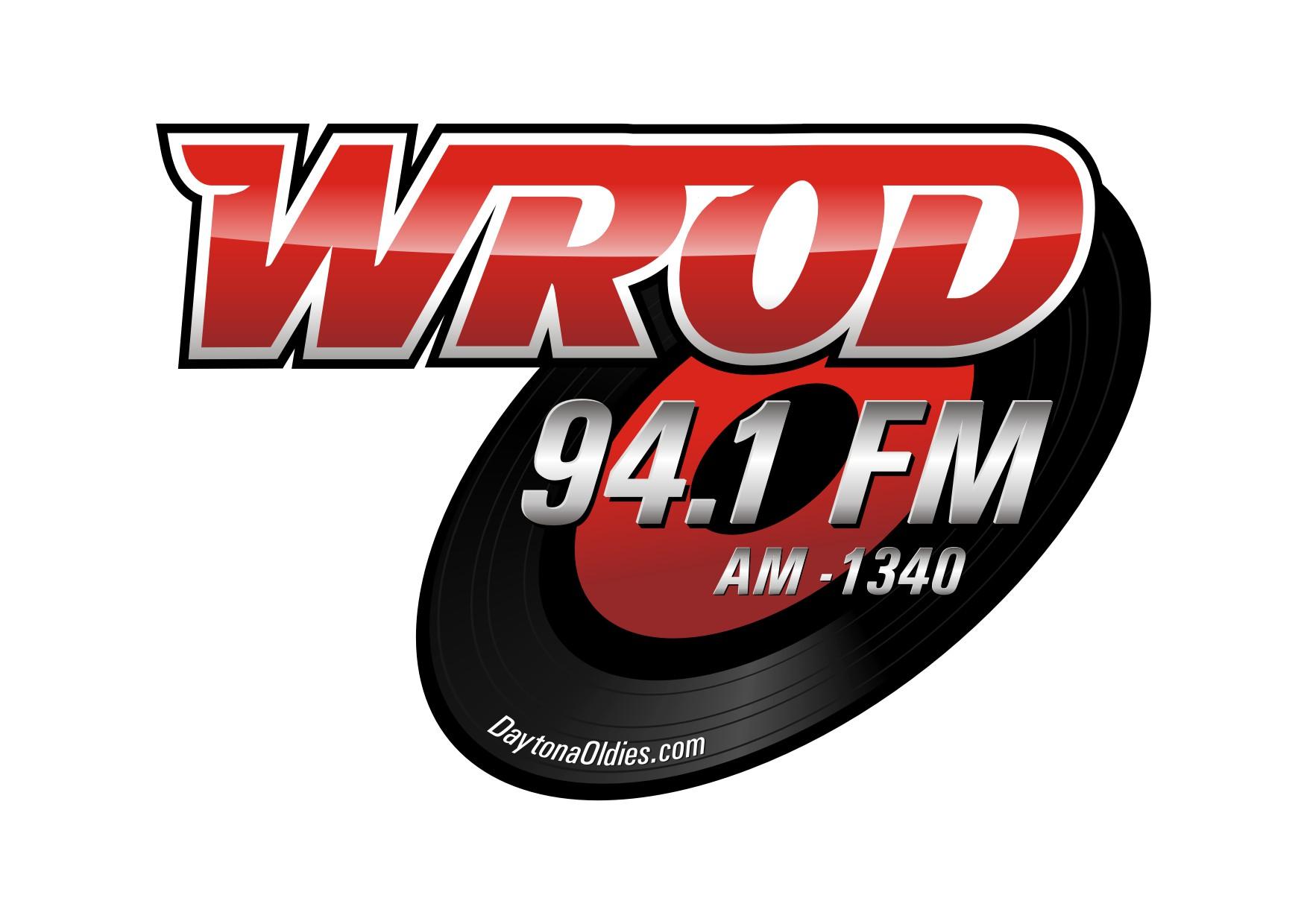 Create the next logo for WROD Radio