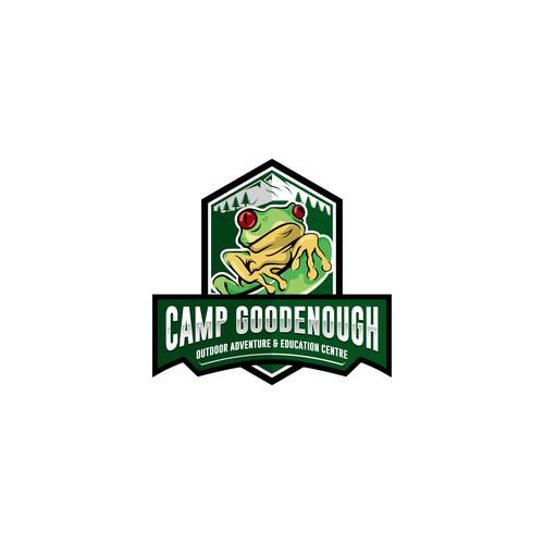 camp frog