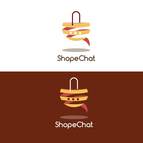 shope chat