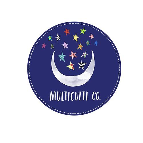 Multiculti Logo