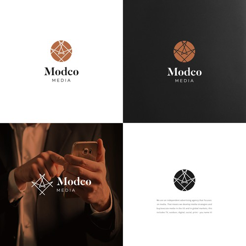 Modco Media