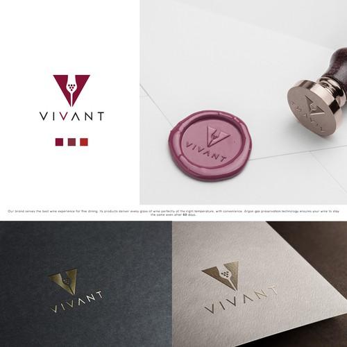 Vivant - fine dining wine delivery