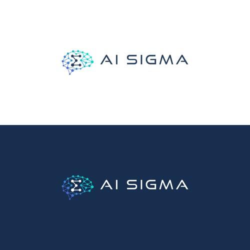 AI Sigma logo