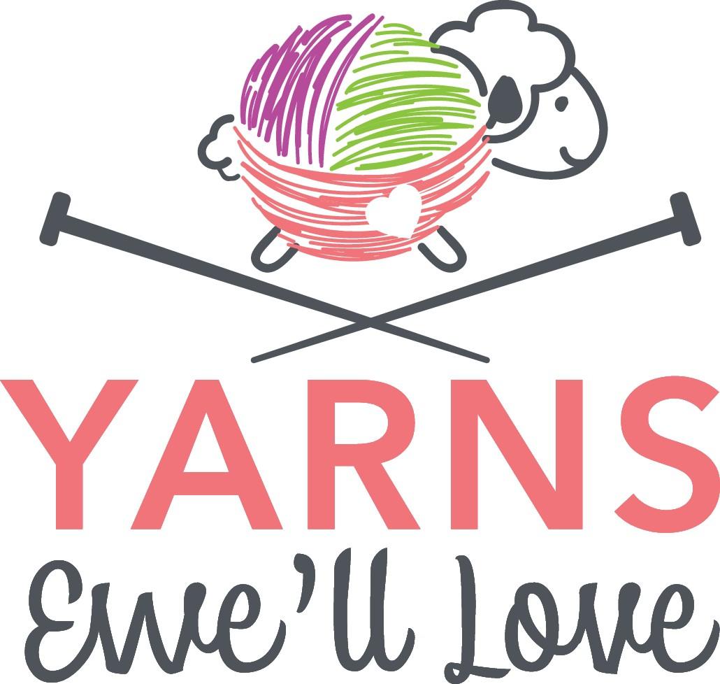 Yarn Store Shop Logo