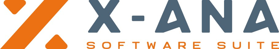 The X-Ana Software Suite needs an exclusive logo and design.