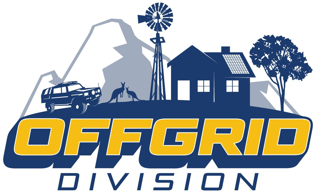 """Strong quality Logo for our new """"Offgrid Division"""" renewable energy business. We have fun, are creative and enjoy what w"""