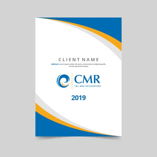 CMRTAA Tax Cover Letter