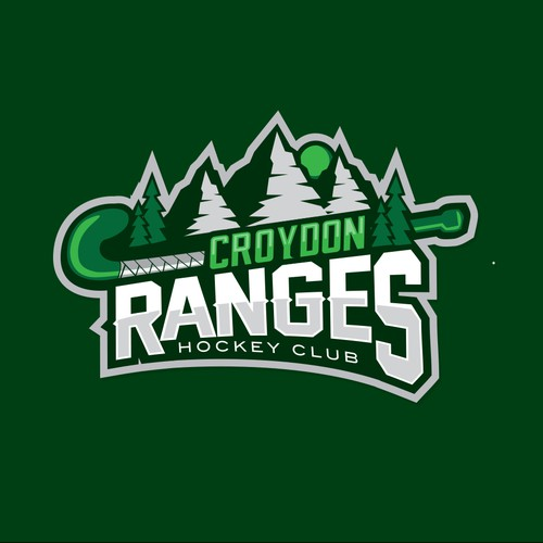 field hockey logo