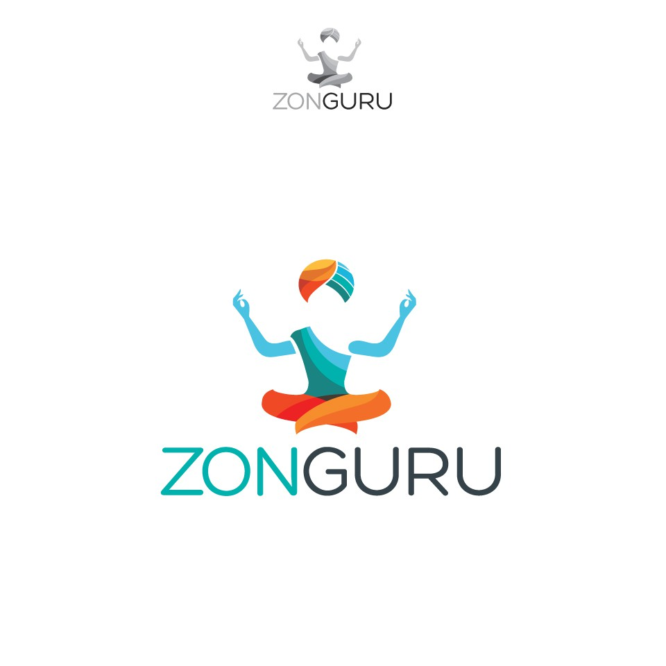 Refresh ZonGuru.com logo and brand colors - Move us from cartoony to Modern