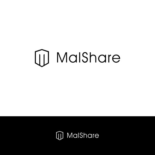 Simple, Clean logo for MalShare