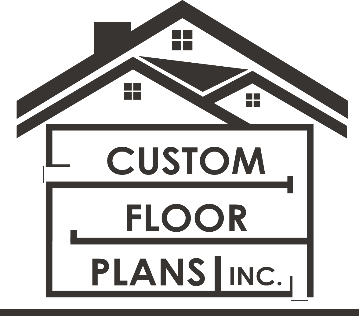 Create a logo for a custom home plan company