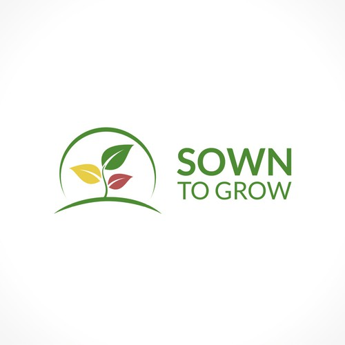 Sown to Grow