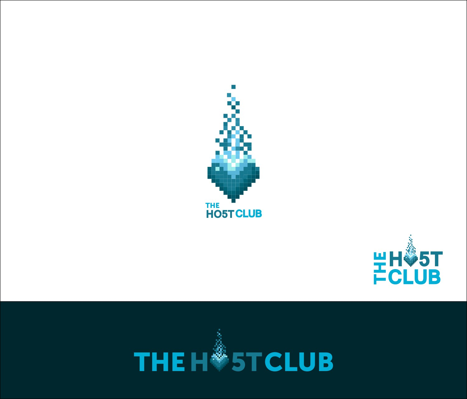 "New logo wanted for The Host Club or just ""H"", ""C"""