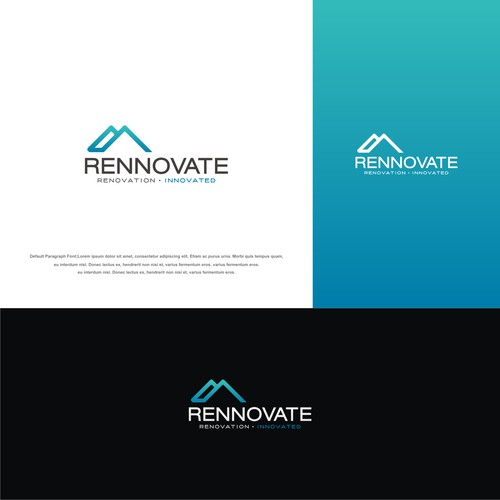 RENNOVATE LOGO