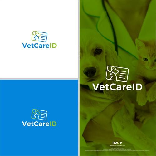 VetCareID Logo