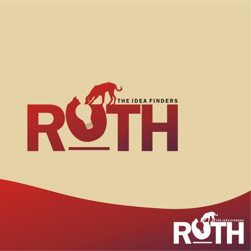 Logo Design for Roth