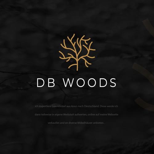DB WOODS