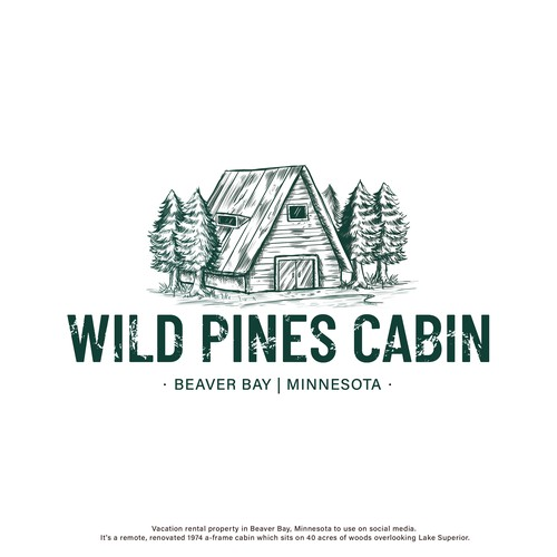 Wild Pines Cabin