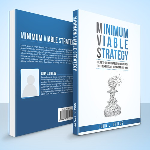 Minimum Viable Strategy